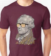 Alexander Hamilton - A dot Ham Unisex T-Shirt