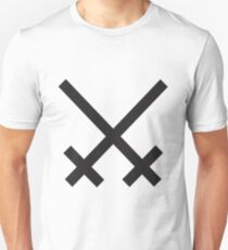 xiu xiu black T-Shirt