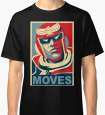 MOVES Classic T-Shirt