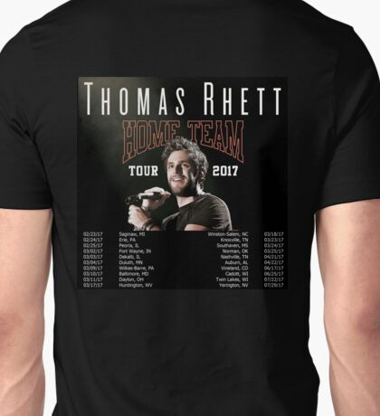 Thomas Rhett Gifts Amp Merchandise Redbubble