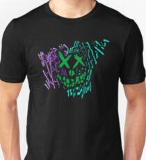 Neon Skwad... T-Shirt