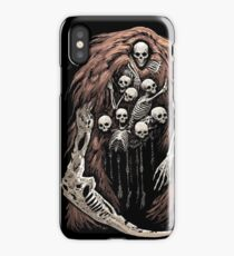 The Gravelord v.2 iPhone Case