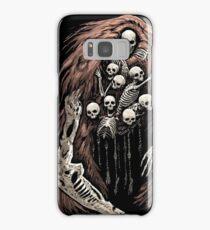 The Gravelord v.2 Samsung Galaxy Case/Skin