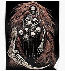 The Gravelord v.2 Poster