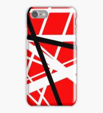 Rock and Roll Monster Guitar iPhone Case/Skin