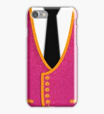 Turn It Off! The Book of Mormon iPhone Case/Skin