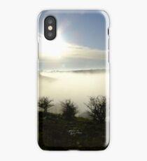 Hillfog 2 iPhone Case/Skin