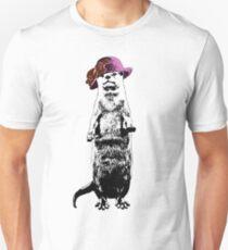 I Really Otter Be Going Now Unisex T-Shirt