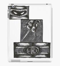 Raphael iPad Case/Skin