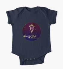 Joy to The World Kids Clothes