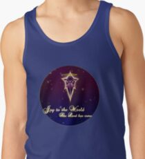 Joy to The World Tank Top