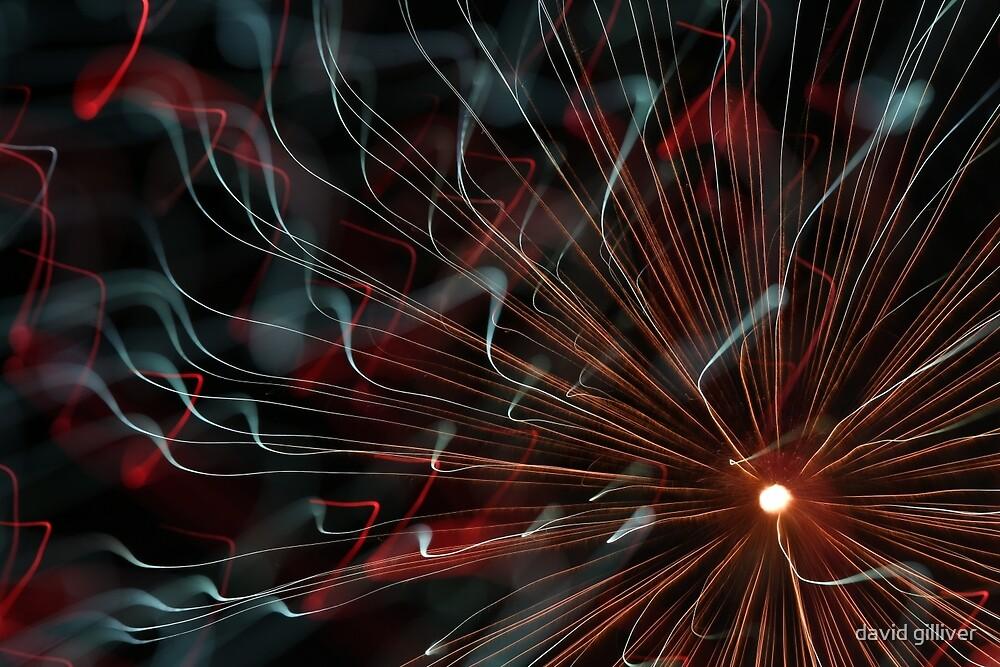 fireworks 7/12/14 by david gilliver