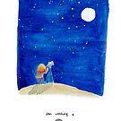 Stargazing by Rincs