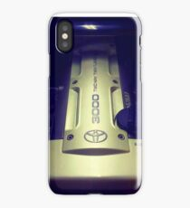 2JZ-gte iPhone Case/Skin