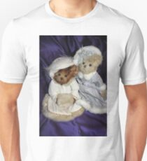 Two Beary Fine Ladies T-Shirt