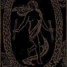The World Tarot by EsotericExposal