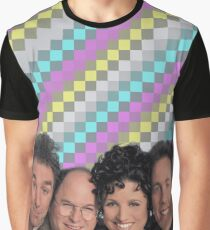 Seinfeld Graphic T-Shirt