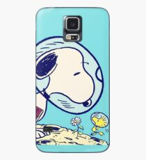 Snnopy Peanuts, snoopy love Case/Skin for Samsung Galaxy