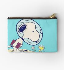 Snnopy Peanuts, snoopy love Studio Pouch