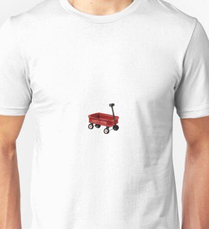 Radio Flyer Unisex T-Shirt