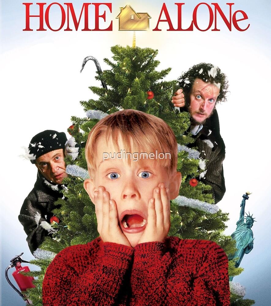home alone christmas movie by pudingmelon - Home Alone Christmas Movie