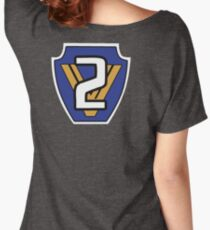 Lightspeed Rescue - Rescue 2 Women's Relaxed Fit T-Shirt