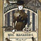Mrs. Macabre's Meatpies by WinonaCookie
