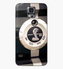 FORD Shelby GT 500 Coque et skin Samsung Galaxy
