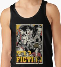 Pulp fiction Tank Top