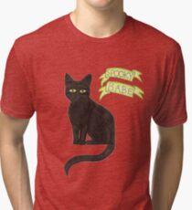 6cf2b88fa81 Spooky Babe Tri-blend T-Shirt