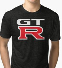 NISSAN GTR Vintage T-Shirt