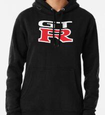 Nissan Skyline Inspired Hoodie Personalised Logo GTR R34 Drift