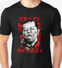 Jun Kasai - Crazy Monkey T-Shirt