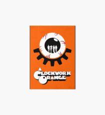 A Clockwork Orange (1) Art Board