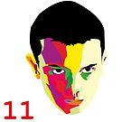 11 by 2piu2design