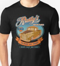 RUSTY GARAGE T-Shirt
