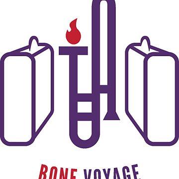 Bon Voyage! by cbleezy