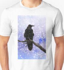 Feathers Unisex T-Shirt