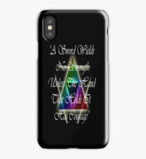 Legend of Zelda, Courage iPhone Case/Skin