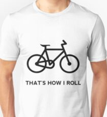 Funny Bicycle T-Shirt