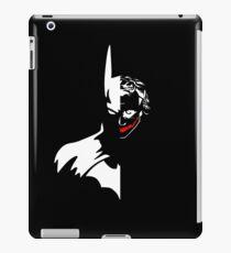 Batman/Joker iPad Case/Skin
