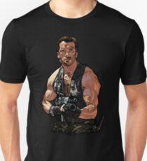 Arnold Schwarzenegger 1 Unisex T-Shirt