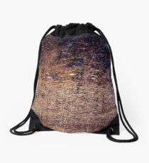 rivet Drawstring Bag