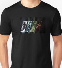MGS Four Snakes T-Shirt