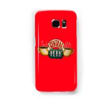 """""""Central Perk"""" Tri-blend T-Shirts by Heligo - Redbubble'Central Perk' Tri-blend T-Shirt by Heligo - 웹"""