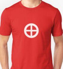 Shimazu Toyohisa Emblem Unisex T-Shirt