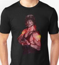 Sylvester Stallone Unisex T-Shirt