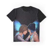 life is strange love Graphic T-Shirt