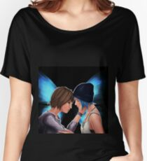 life is strange love Women's Relaxed Fit T-Shirt