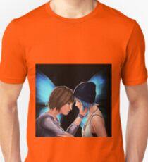 life is strange love Unisex T-Shirt
